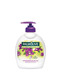 Palmolive Liquid Hand Wash, Palmolive Naturals, black orchid Black Orchid