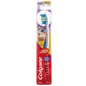 Colgate® 360° Advanced Health