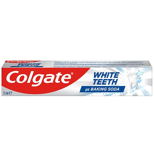 Colgate® Baking Soda