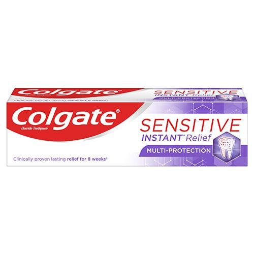 Colgate® Sensitive Pro Relief Smart White