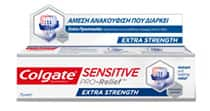Colgate® Sensitive PRO-Relief <br>Extra Strength